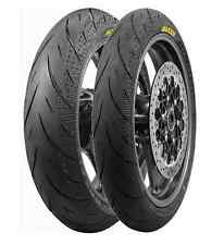 MAXXIS DIAMOND MA3DS TYRES PAIR 120/60/17 160/60/17 120 60 17 160 60 17