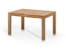 LISSABON Tisch Kernbuche geölt Massivholz Esstisch Massivholztisch 160x90 cm