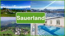 *SAUERLAND+mehr* Top Kurztrip, 4 Tage für 2 (DZ), Hotel n. Wahl! über 80% Rabatt