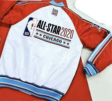 NBA All Star 2020 Starter Jacket Rare SOLD OUT XXL