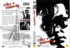 Popiol I Diament, Ashes And Diamonds (1958) - Andrzej Wajda  DVD NEW