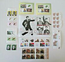 52 Mixed Lot Of African Uncirculated Postage Stamps-Kenya/Zimbabwe/Nam ibia/+