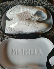 NFINITY Vengeance Cheer Shoes Size 9.5 Cheer Dance Cheerleading New with Case