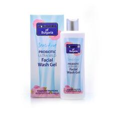 Gel detergente probiotico Yogurt of Bulgaria ultra soffice,olio di rosa e yogurt