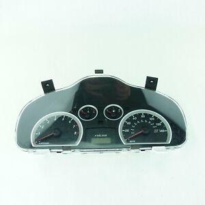 Hyundai Santa Fe 2.7L Speedometer Instrument Cluster Gauges With ABS 2005 2006