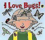 I Love Bugs!-ExLibrary