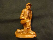 Hunting Statue-Red Mill MFG
