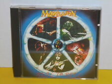 CD - MARILLION - REAL TO REEL