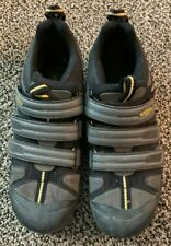 Mens, Keen Springwater Cycling Shoes Mens size 10 US - spd cleats included