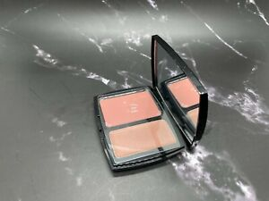 Lancome Blush Subtil Duo Blush And Highlighter - Sheer Amourose / Mauve Mystere