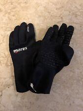 Mares 3mm Flexa Classic Scuba Dive Gloves Mens Size M-L