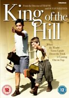 Nuovo King Of The Collina DVD