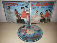 I CORVI - I PIU' GRANDI SUCCESSI - CD