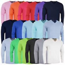 Callaway 2021 Mens Golf Ribbed V-Neck Merino Sweater
