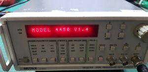 50MHz Pulse Generator Metrix 50MHz Programmable Pulse Generator GX5000-MOD