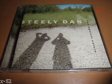 STEELY DAN cd TWO 2 AGAINST NATURE donald fagan walter becker Cousin Dupree
