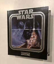 STAR WARS NINTENDO NES PREMIUM LIMITED COLLECTOR'S EDITION - LIMITED RUN GAMES