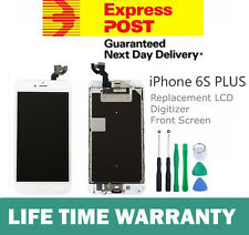 for iPhone 6S PLUS White LCD Touch Screen Digitizer Complete Camera Home button