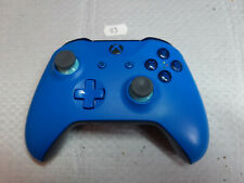 Official Microsoft Xbox One S 1708 Ocean Blue Wireless Controller.53