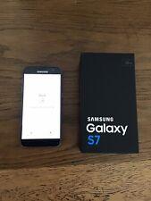 Samsung Galaxy S7 FLEXI G930F - 32GB - Black Onyx