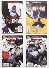Dark Reign The Sinister Spider-Man (2009) 1 2 3 4 (Full Run 4 issues) -