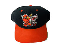 VTG Fargo Moorhead Redhawks Minor League Baseball New Era Snapback Hat
