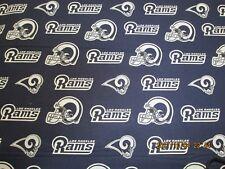 LA RAMS NFL BRAND NEW  COLORS 36