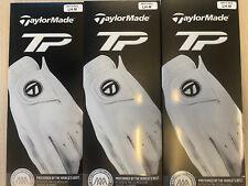 Titleist 6582E-S Men's Golf Gloves, Size L - White
