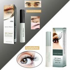 100% Natural Eyelash/Eyebrow Enhancer Rapid Growth Serum Liquid 3ML New