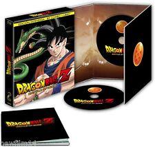 DRAGON BALL Z BATALLA DIOSES BLU RAY + 2 DVD + LIBRO NUEVO ( SIN ABRIR ) //