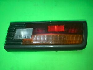 Subaru DL 1400 1970's Rear Right Tail Light Lamp Assembly NOS