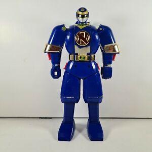 Power Rangers Ninja MegaZord - NINJOR - Bandai 1995 - Deluxe Auto Morphin