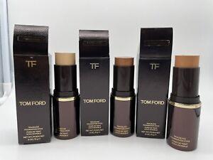 Tom Ford Traceless Foundation Stick BNIB 0.5oz./15g ~choose your shade