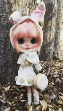 Melody ooak custom blythe Doll by Kicks2kicks2