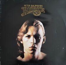 Peter Baumann - Romance 76 - Vinyl LP 33T
