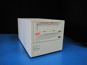 Tandberg 30-80008-07 w Quantum SDLT 220 DLT Super Tape Drive