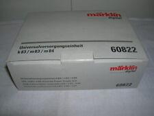 Märklin Digital H0 Universalversorgungseinheit k83/m83/m84 1:87 Art.60822