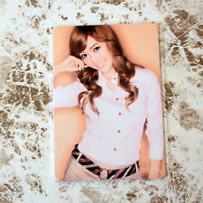 Girls Generation Gee Official Photocard UPCH-89088 Jessica