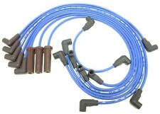 Spark Plug Wire Set fits 1989-1992 Pontiac Firebird  NGK STOCK NUMBERS