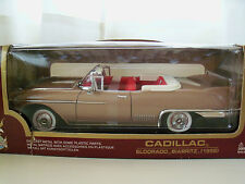 "YAT MING ""ROAD LEGENDS"" 1958 CADILLAC ELDORADO BIARRITZ 1/18 DIECAST MODEL"