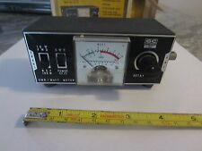 Omni Meter 18-157 Superb Shape With Box ? Used ? Check Photos 12 Provided.