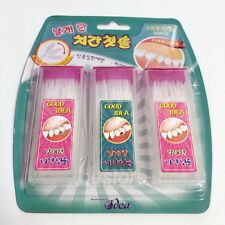 Brand New 180Pcs interdental cleaners 3pack Interdental brush portable Toothpick