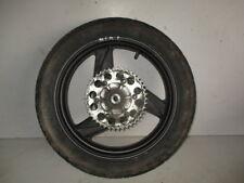 Ruota Posteriore Cerchio Ruote Disco Cerchi Kawasaki ER-5 500 1996 05 2006 Wheel