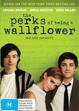 The Perks Of Being A Wallflower DVD R4