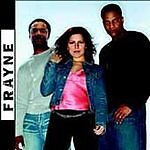 Frayne by Frayne/Frayne Lewis (CD, Jul-2004, EMI Music Distribution) New Sealed