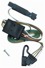 Trailer Connector Kit-Wiring T-One Connector Draw-Tite fits 91-96 Jeep Cherokee
