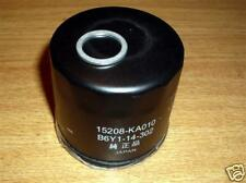 Oil filter & sump drain plug washer Mazda MX-5 mk1 1.6 & 1.8, Eunos MX5, 1989-98