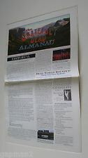 The Grateful Dead Almanac Summer 1995 Vol.2 No. 3  cLEAn & uncirculated