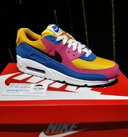 NIKE AIR MAX 90 LIMITED EDITION SIZE 9 US MEN SHOES NEW WITH BOX $120