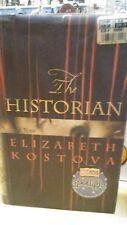 The Historian by Elizabeth Kostova (2005, Hardcover)(B-71P)